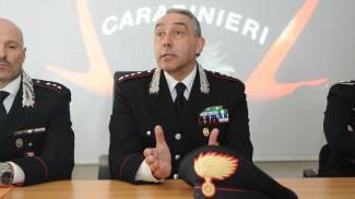 """""""Profughi ai lavori utili di giorno, spacciatori di notte"""": carabinieri, indagini in corso"""