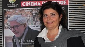 Silvia Scola presenta il documentario sul padre Ettore, guarda le foto
