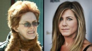 Morta la mamma di Jennifer Aniston, non si parlavano da cinque anni