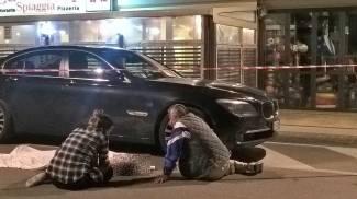 Omicidio di Rimini, la fuga dei presunti killer finisce a Gorgonzola