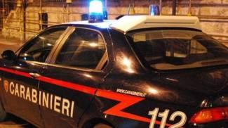 Vimodrone, sorpresi a smontare le auto in sosta: arrestati
