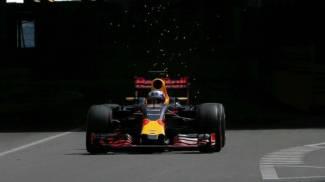 F1 Gp Monaco, Red Bull e Ricciardo super libere 2. Male le Ferrari