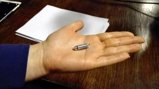 All'ospedale di Lecco è stato impiantato il pacemaker più piccolo al mondo