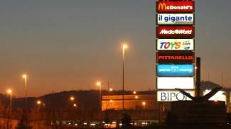 Raddoppio del Centro Commerciale Le Porte Franche: domenica referendum a Erbusco