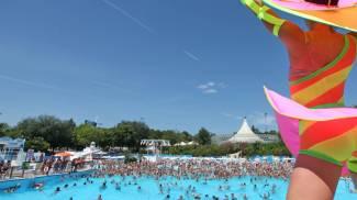 Aquafan, 30 anni di festa e divertimento