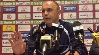 """Il Livorno in coro: """"Ci crediamo"""""""
