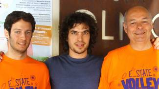 """E... state in Volley"" con camp ed eventi targati Auxilium"