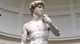 """David di Michelangelo, """"commissionata una copia da un magnate cinese"""""""