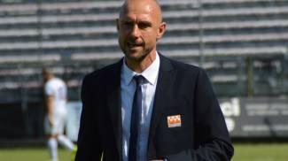 Arezzo, il giorno del nuovo tecnico: oggi l'annuncio di Sottili. Bbc allo stadio per Conte