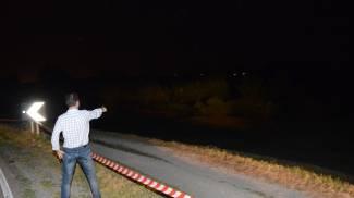 Omicidio a Canaro, uomo ucciso a colpi di pistola