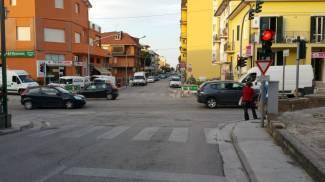 Due semafori intelligenti a Porto San Giorgio, ecco dove
