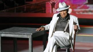 E' morto Giorgio Albertazzi, leggenda del teatro italiano / VIDEO