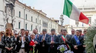 """Strage della Loggia, Mattarella: """"Giustizia vitale per la democrazia"""""""