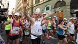 Passatore, corsa da cento chilometri verso Faenza. L'undicesimo trionfo di Calcaterra