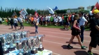 Rugby, 700 scendono in campo per la grande festa studentesca