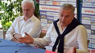 Basket, nasce l'Ucc Assigeco Piacenza: da settembre in A2
