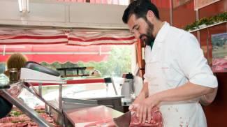 Cinisello, l'ultima macelleria di Balsamo chiude i battenti