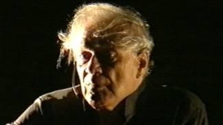 Morto Albertazzi, lesse Dante dalla torre degli Asinelli: guarda il video