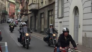 Quattrocento moto invaderanno Stradella