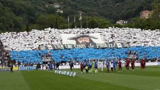 Playoff di B, Spezia ko col Trapani, in Sicilia serve l'impresa