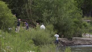 Trovato cadavere lungo il fiume Magra