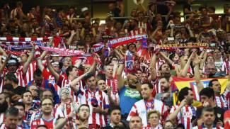 Champions League, show a San Siro per la sfida tra Atletico e Real