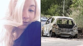 Sara, uccisa e bruciata a 22 anni. Fermato l'ex fidanzato
