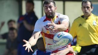 Il sogno si avvera, Rugby Pesaro in serie A