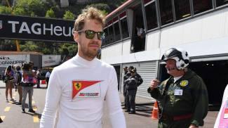 F1 GP Monaco, delusione Ferrari. Vettel chiede scusa