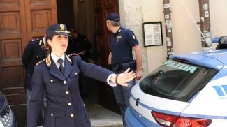 Anziana uccisa a Perugia: «Delitto premeditato», Renata era diventata violenta