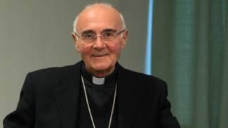 L'arcivescovo compie 75 anni e va in pensione