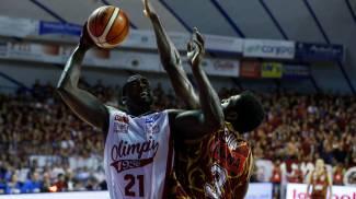 Basket, Milano va in finale scudetto