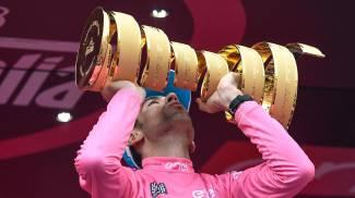 Nibali a Lamporecchio dopo le Olimpiadi