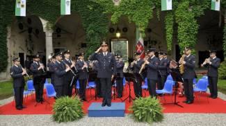 Fanfare in concerto al Dal Verme: la musica dei militari per la salute dei bambini