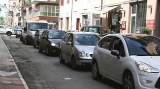 Viabilità in tilt a San Benedetto: decine di multe e di auto rimosse