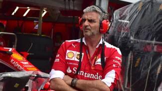 Crisi Ferrari, Arrivabene: lotteremo ancora per il titolo