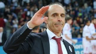 La Vuelle saluta coach Paolini