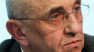 Cemento depotenziato per ricostruire la scuola, Zaccarelli si dimette dalla AeC