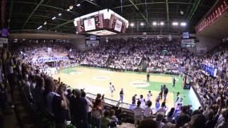 Fortitudo, trasferta a Treviso vietata per i tifosi dell'Aquila