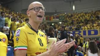 Dhl rescinde il contratto con Modena Volley