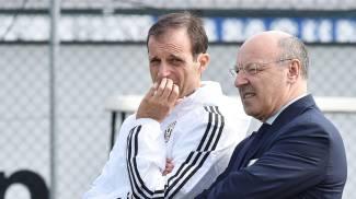 Juve, Marotta: ottimista per Dani Alves, per Morata parleremo col Real