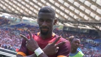 Calciomercato. Rudiger è un calciatore della Roma. Dzeko stop per un mese