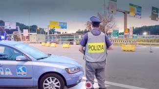 """""""Polizia stradale in bolletta: mancano caschi, stivali e magliette"""""""