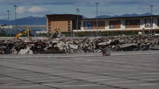 Nuova Ikea ad Arese, ruspe nell'area ex Alfa: traffico in tilt