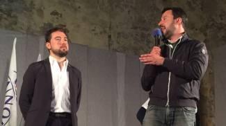 "Elezioni a Pizzighettone, Salvini lancia Moggi: ""Noi, a testa alta"""