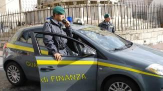 Il fiuto di Olinda fa arrestare due spacciatori