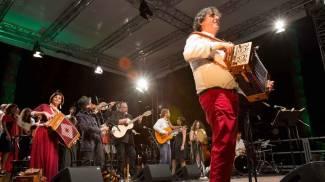 Tra anguille e tarante, due giorni di musica e danza a Comacchio