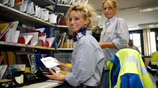 Poste, salvi gli uffici di San Ginese, San Colombano, Vorno e Lappato
