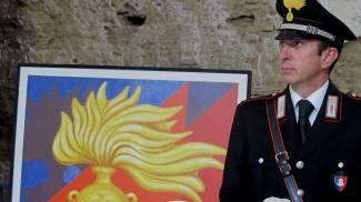 Reperti archeologici venduti su internet, recuperati dai carabinieri