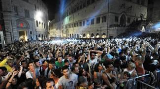 Perugia, Ztl aperta fino alle 6 del mattino